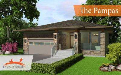 The Pampas – LT 2 DURHAM STREET S Colborne, Ontario, K0K1S0 – $509,000