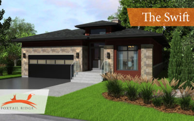 The Swift – LT 60 STREAMSIDE DRIVE Colborne, Ontario, Canada, K0K1S0 – $499,500