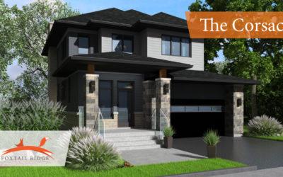 The Corsac – LT 10 PRAIRIE RUN RD Cramahe, Ontario K0K1S0 $529,000