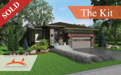 The Kit – LT 13 STREAMSIDE DRIVE Colborne, Ontario, K0K1S0 – $449,000