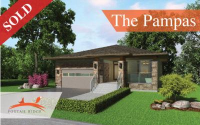The Pampas – LT 26 STREAMSIDE DRIVE Colborne, Ontario, K0K1S0 – $509,000