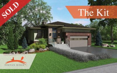The Kit – LT 16 STREAMSIDE DRIVE Colborne, Ontario, K0K1S0 – $449,000