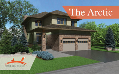 The Arctic – LT 25 STREAMSIDE DR Cramahe, Ontario K0K1S0 $569,500