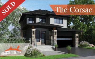The Corsac – LT 10 PRAIRIE RUN RD Cramahe, Ontario K0K1S0