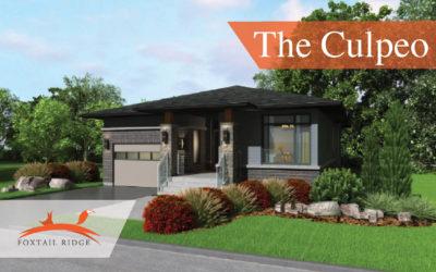 The Culpeo – LT 30 STREAMSIDE Drive Colborne, Ontario K0K1S0 $521,000