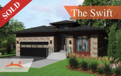 The Swift – LT 15 STREAMSIDE DR Cramahe, Ontario K0K1S0