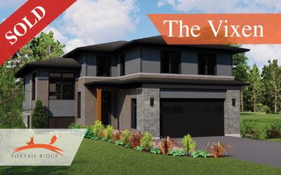 The Vixen – LOT 31 PRAIRIE RUN ROAD Colborne, Ontario K0K1S0