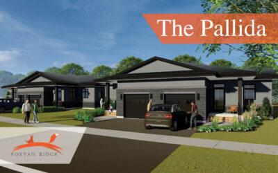 The Pallida: LOT 2 PRAIRIE RUN ROAD, Colborne, Ontario K0K10S – $609,999
